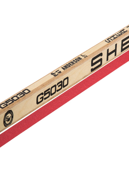 Sher-Wood G5030 HOF Senior Goalie Stick