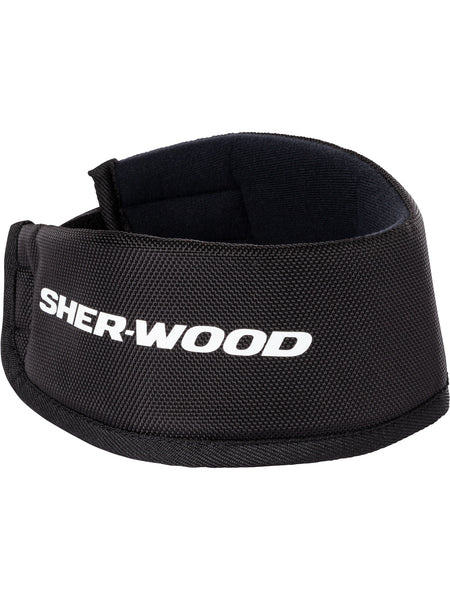 Sher-Wood Junior Hockey Neck Guard Collar
