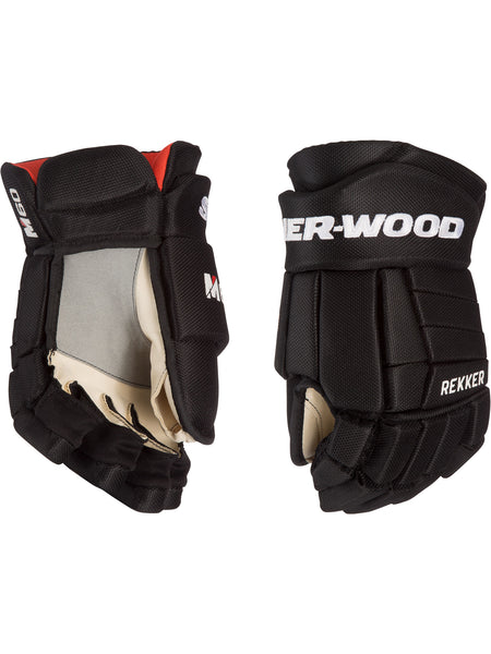 Sher-Wood M60 Junior Hockey Gloves