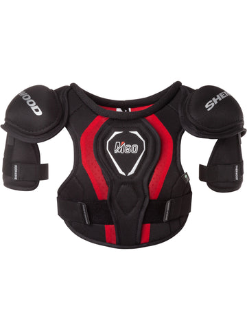 Sher-Wood M60 Youth Shoulder Pad