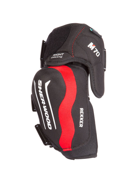 Sher-Wood M70 Junior Elbow Pads