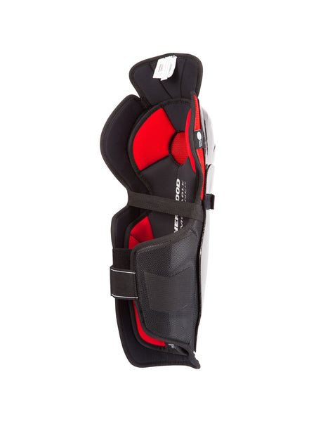 Sher-Wood Rekker M70 Junior Shin Guards