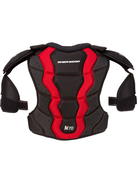 Sher-Wood M70 Senior Shoulder Pads