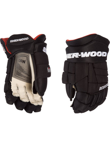 Sher-Wood Gants Rekker M80 Senior