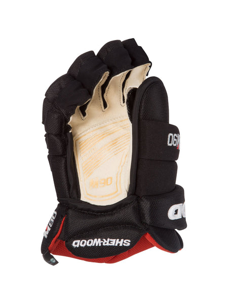 Sher-Wood Gants Rekker M90 Junior