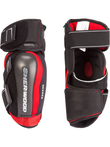 Sher-Wood M90 Junior Elbow Pads