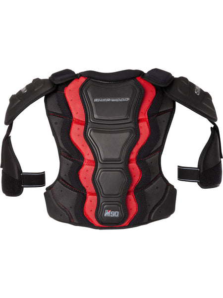 Sher-Wood M90 Junior Shoulder Pads