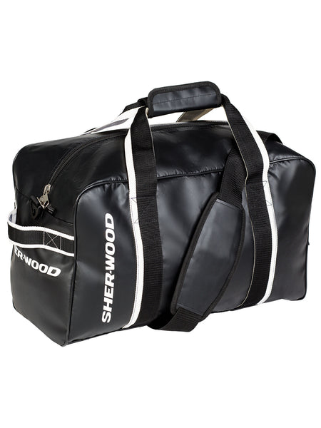 Sher-Wood Pro Senior Carry Duffel Bag