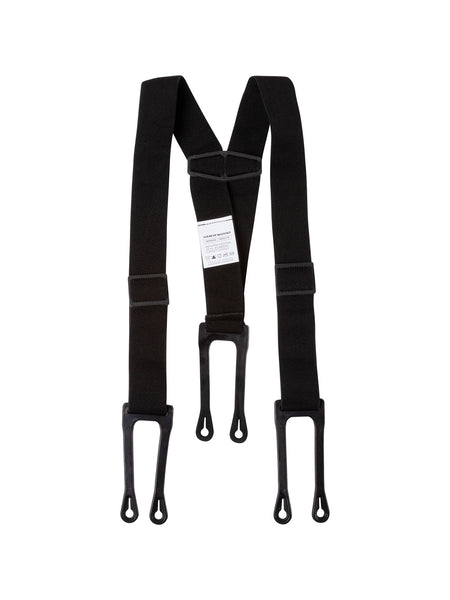 Sher-Wood Pro Suspenders
