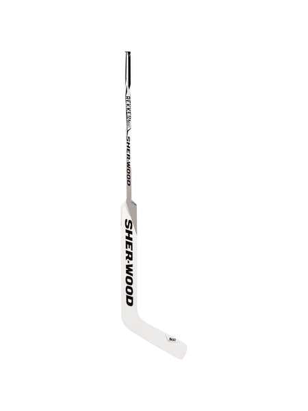 Sher-Wood Rekker M80 Junior Goalie Stick