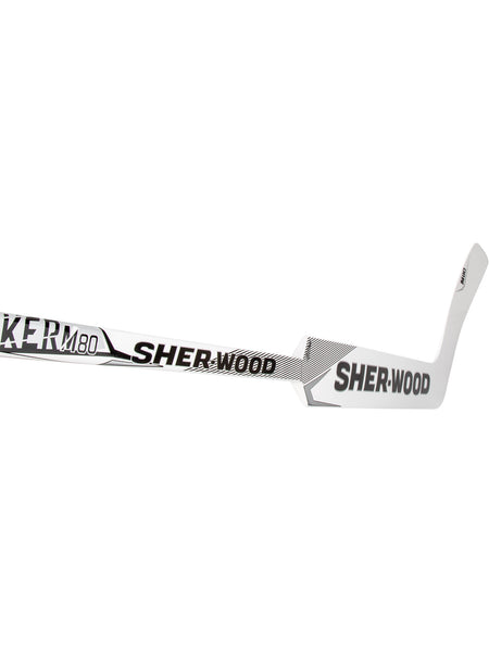 Sher-Wood Rekker M80 Senior Goalie Stick
