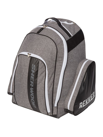 Sher-Wood Rekker Wheelie Back Pack