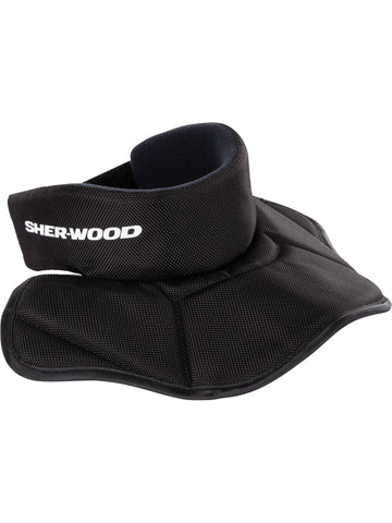 Sher-Wood Senior Hockey Neck Guard Bib