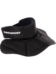 Sher-Wood Junior Hockey Neck Guard Bib