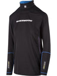 Sherwood T100 Pro Long Sleeve Shirt wih Neck Guard Womens