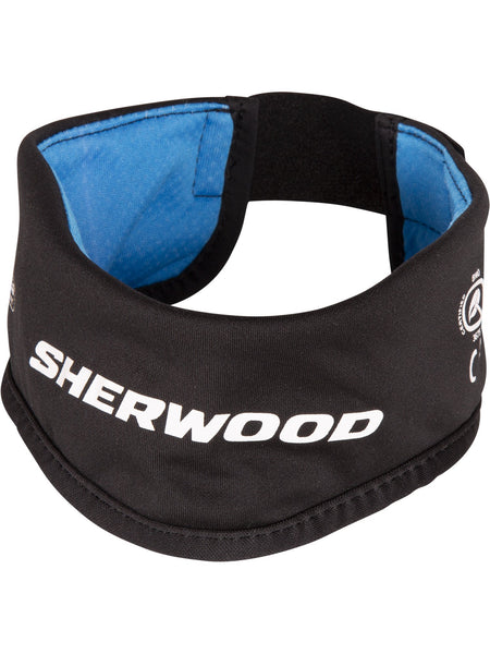 Sherwood T100 Senior Pro Neck Guard