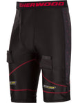 Sherwood T100 Pro Jock Shorts Senior
