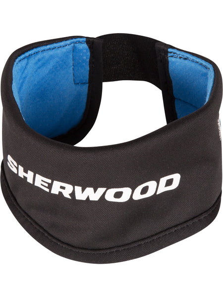 Sherwood T100 Junior Pro Neck Guard