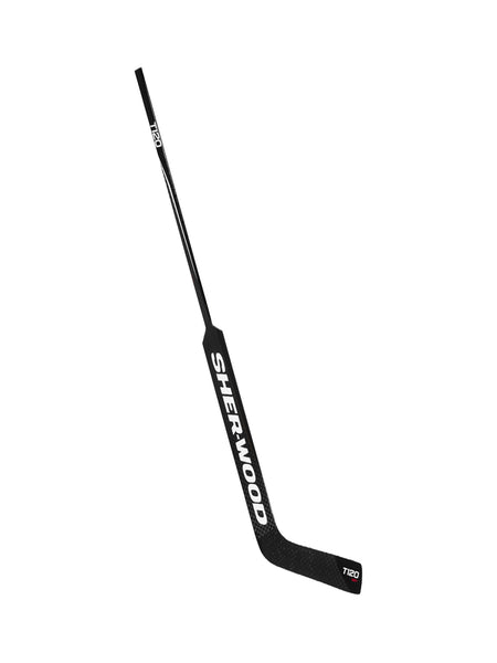 Sher-Wood T120 Senior Goalie Stick