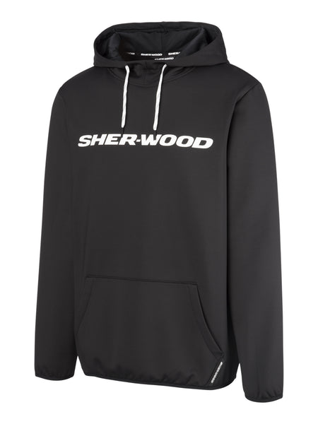 Sher-Wood Technical Pull Over Hoody