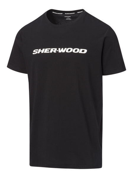Sher-Wood Technical Short Sleeve Tee