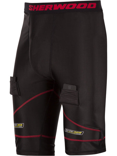 Sherwood T90 Jock Shorts Senior
