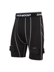 Sher-Wood Compression Senior Jock Short