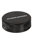 Rondelle De Hockey Officielle Sher-Wood De 6 Oz