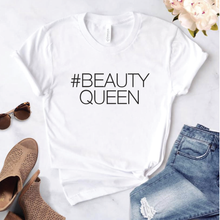 Load image into Gallery viewer, Beauty Influencer T-shirt