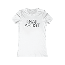Load image into Gallery viewer, Nail Professional T-shirt