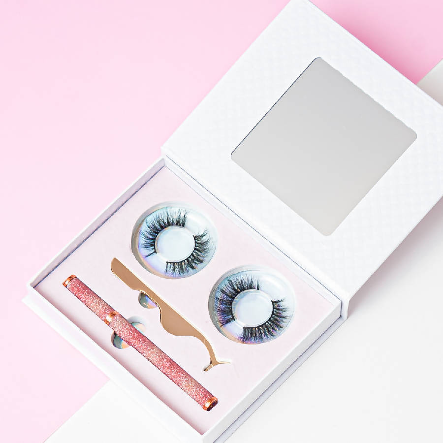 Luxurious Lash Kit