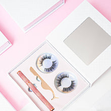 Load image into Gallery viewer, Luxurious Lash Kit