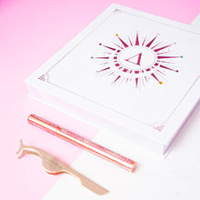 Load image into Gallery viewer, Limited Edition Swarovski® Lash Storybook