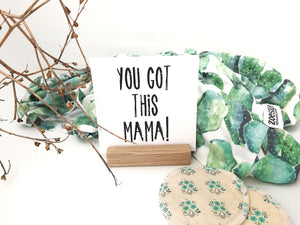Mama Musings Inspiration Card Pack
