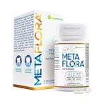 METAFLORA Oral-Maintain and restore oral health-Chelated Zinc Added-Chewable Mint-flavored Tablets