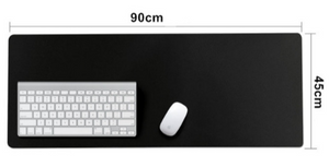 Open image in slideshow, Mouse Pad - Oversize For Computer or Laptop Desk