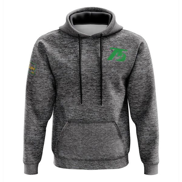 Turtle Wax 75th Birthday Hoodie