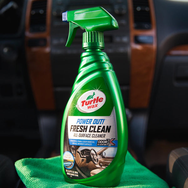 Power Out Fresh Clean All-Surface Cleaner
