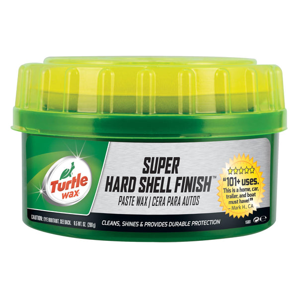 Super Hard Shell Paste Wax 9.5 FL OZ