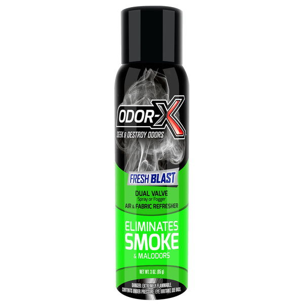 Odor-X Fresh Blast 3 OZ