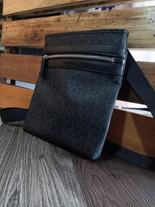 Calvin Klein Sling Bag Black