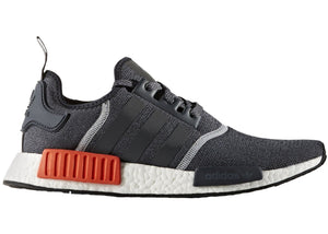 NMD R1 Grey Red