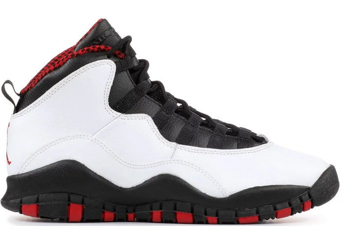 Jordan 10 Retro Chicago 2012 (GS)