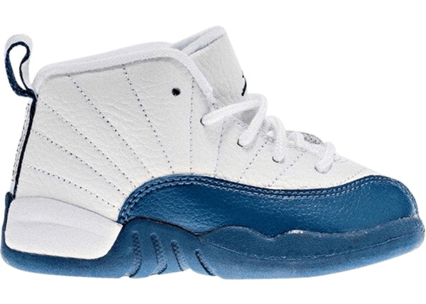 Jordan 12 Retro French Blue (TD)