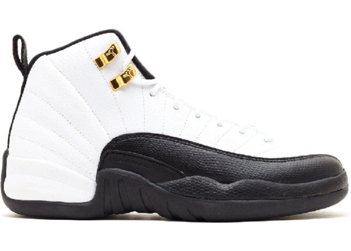 Jordan 12 Retro Taxi 2013 (GS) (PREOWNED)