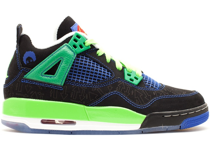 Jordan 4 Retro Doernbecher (GS)