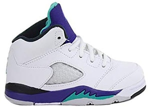 Jordan 5 Retro Grape 2013 (TD)