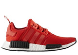 NMD R1 Clear Red