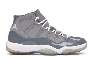 Jordan 11 Retro Cool Grey (2010)