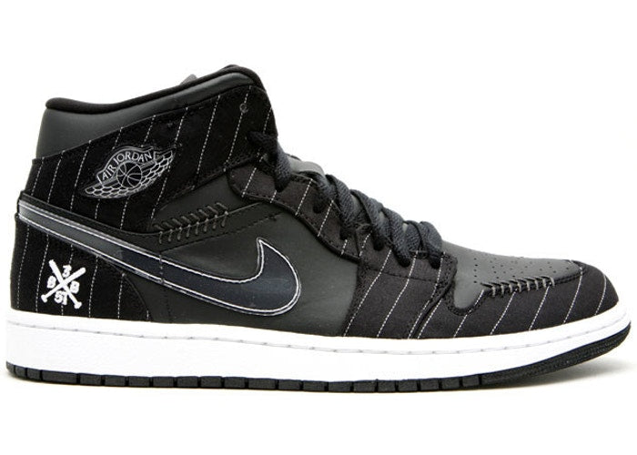 Jordan 1 Retro Barons Away